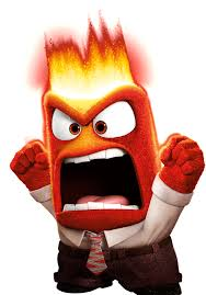 Why so angry? Types of Anger and Why We Rage.
